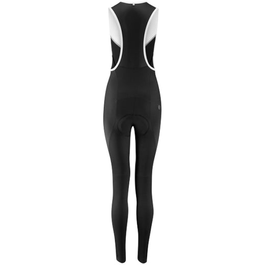 Chapeau! Soulor Thermal Bibtights - Black
