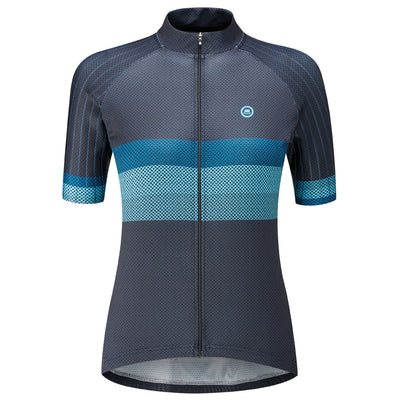 Chapeau! Club Stripe Jersey - Near Dark