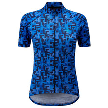 Load image into Gallery viewer, Chapeau! Club Jersey Pattern - Cerulean Blue