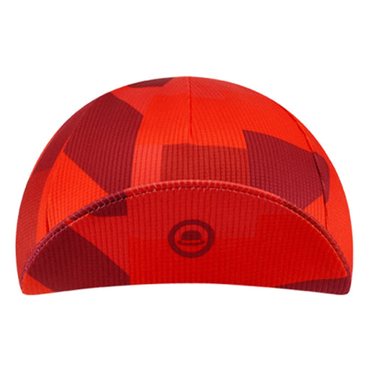 Chapeau! Lightweight Cap Club Pro Pattern - Devon Red