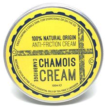 Load image into Gallery viewer, Cambridge cycling chammy cream