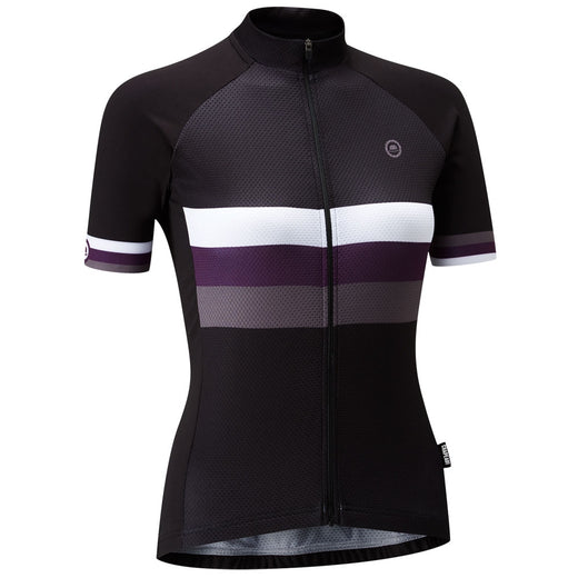 Chapeau! Club Stripe Jersey - Black