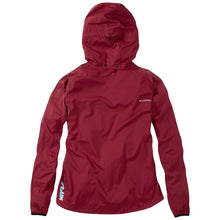 Load image into Gallery viewer, Madison Flux Super Light Waterproof Softshell Jacket (Blood Red)