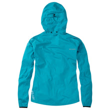 Load image into Gallery viewer, Madison Flux Super Light Waterproof Softshell Jacket (Caribbean Blue)