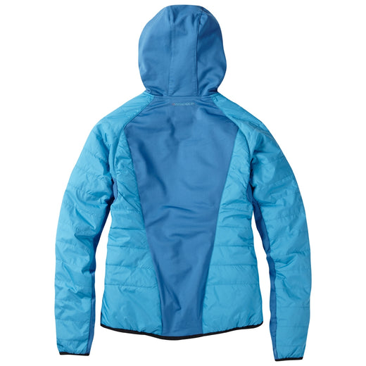 Madison DTE Hybrid Jacket (Caribbean Blue)