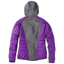 Load image into Gallery viewer, Madison DTE Hybrid Jacket (Imperial Purple)