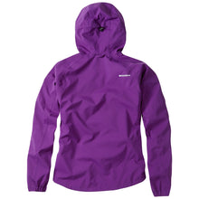 Load image into Gallery viewer, Madison Zena women's waterproof jacket, imperial purple