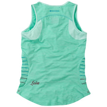 Load image into Gallery viewer, Madison Leia Sleeveless Jersey - Sea Green