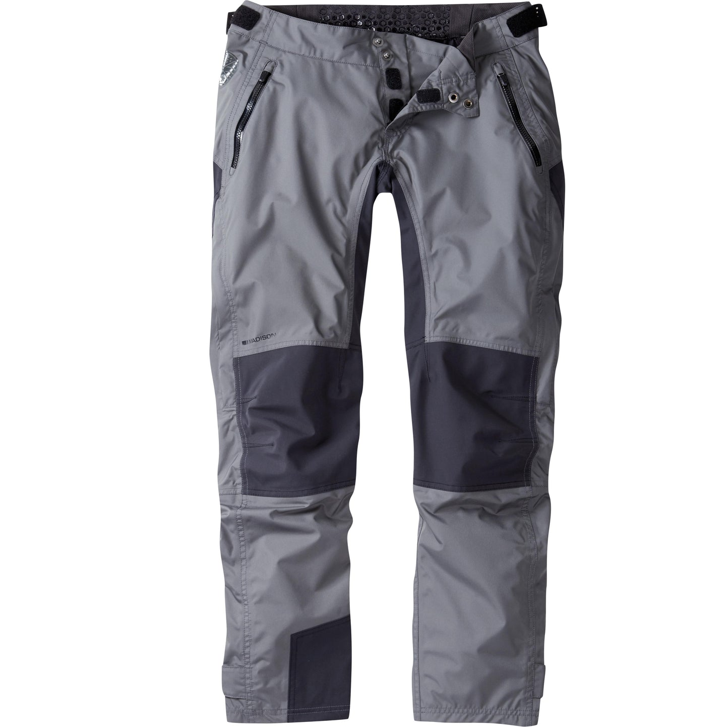 Madison DTE women's waterproof trousers, dark shadow | VeloVixen