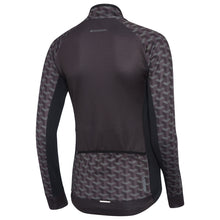 Load image into Gallery viewer, Madison Sportive Long Sleeve Thermal Jersey - Geo Camo Black