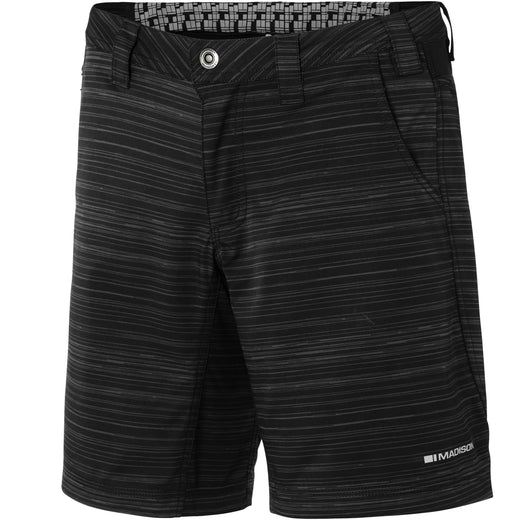 Madison Leia women's shorts, black / phantom | VeloVixen