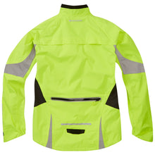 Load image into Gallery viewer, Madison Stellar Waterproof Jacket - Hi Viz Yellow