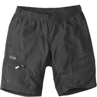 Madison Freewheel women's shorts, black