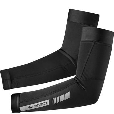 Madison Sportive Thermal Arm Warmers - Black