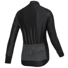 Load image into Gallery viewer, Stolen Goat Climb and Conquer Winter Cycling Jacket - Kuro Black