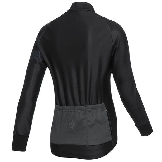 Stolen Goat Climb and Conquer Winter Cycling Jacket - Kuro Black