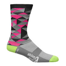 Load image into Gallery viewer, Stolen Goat Coolmax Socks - Cracker Pink