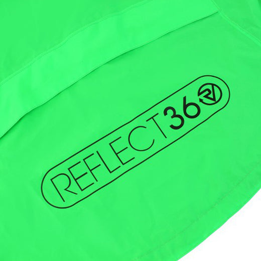 Proviz Reflect 360 CRS Waterproof Jacket - Green