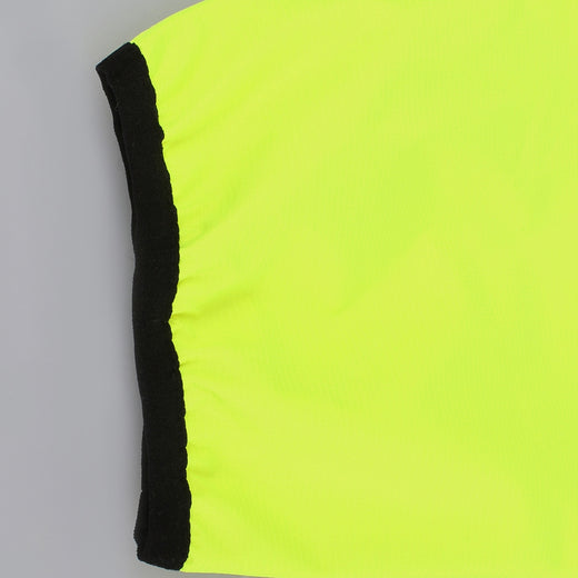 Proviz Switch Reversible Jacket - Yellow/Reflective