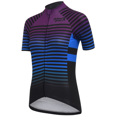 Stolen Goat Bodyline Womens Cycling Jersey - Descent
