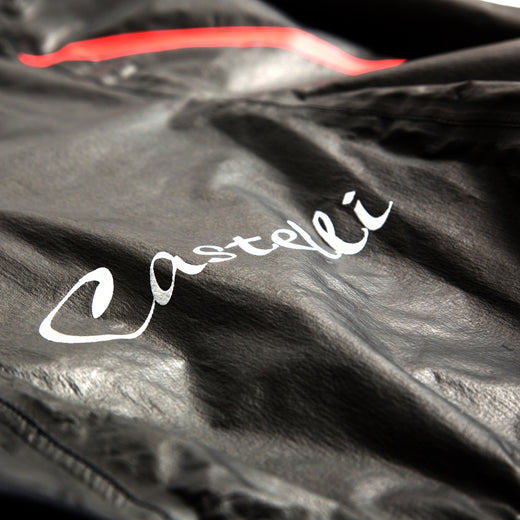 Castelli Idro Jacket - Black