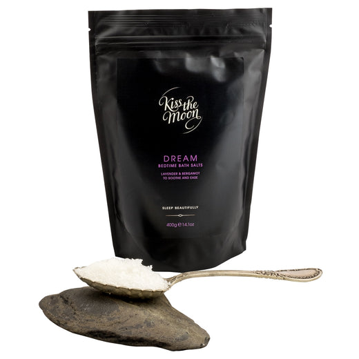 Kiss the Moon Dream Bedtime Bath Salts - 400g
