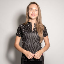 Load image into Gallery viewer, Primal PolkaLine Women's Cycling Jersey