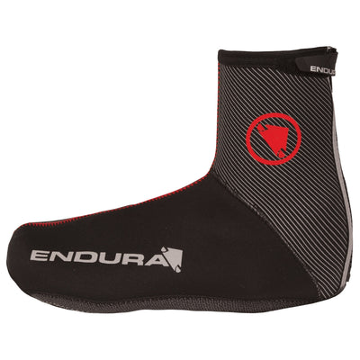 Endura Freezing Point Overshoe - Black