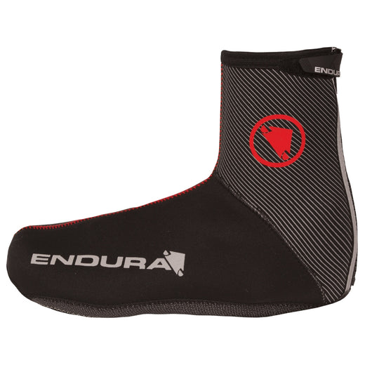 Endura Freezing Point Overshoe - Black | VeloVixen
