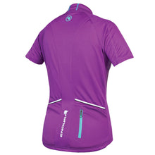 Load image into Gallery viewer, Endura Xtract Jersey (Lilac)
