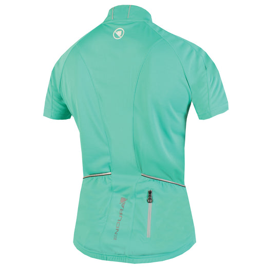 Endura Xtract Jersey (Mint Green)