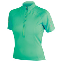 Load image into Gallery viewer, Endura Xtract Jersey (Mint Green) | VeloVixen