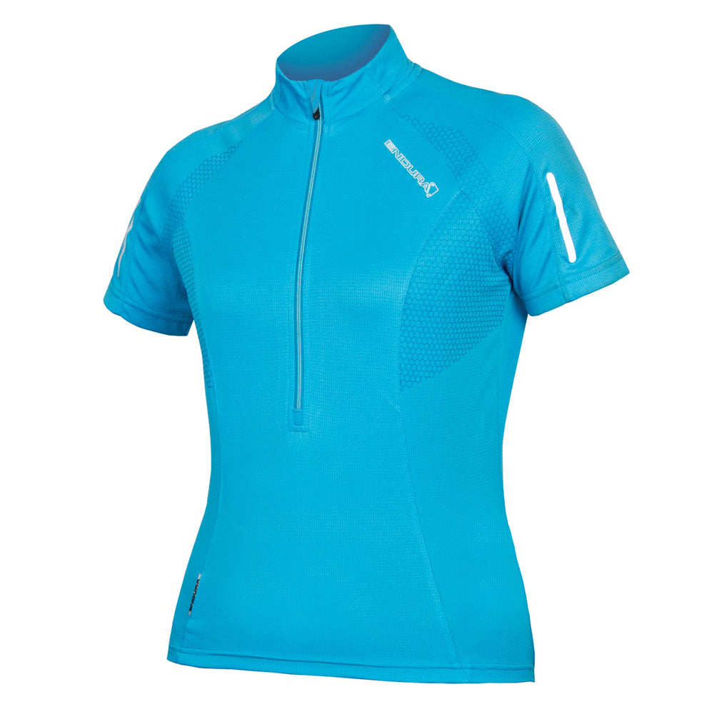 Endura Xtract Jersey (Ultramarine)