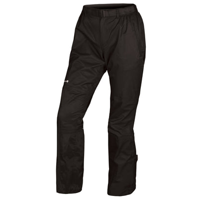 Endura Gridlock II Waterproof Trouser - Black