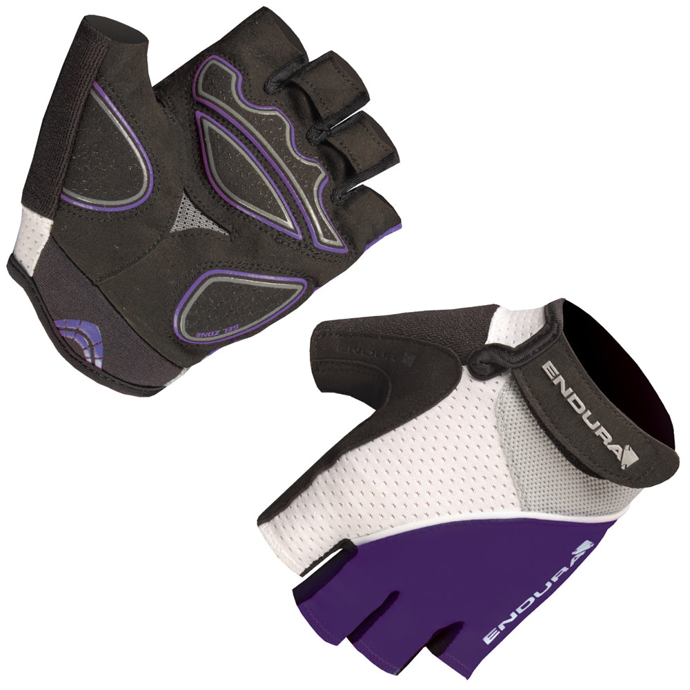Endura Xtract Mitt (Purple)