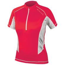 Load image into Gallery viewer, Endura Pulse Jersey (Coral)