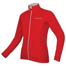 Load image into Gallery viewer, Endura FS260-Pro Jetstream Long Sleeve Jersey - Red | VeloVixen