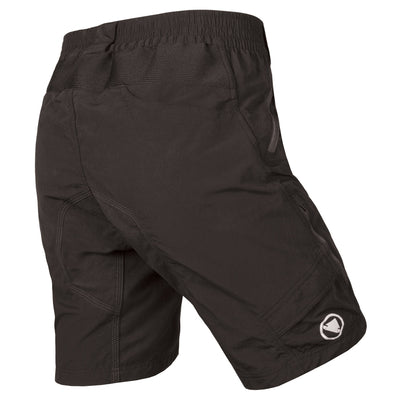 Endura Hummvee Short II - Black