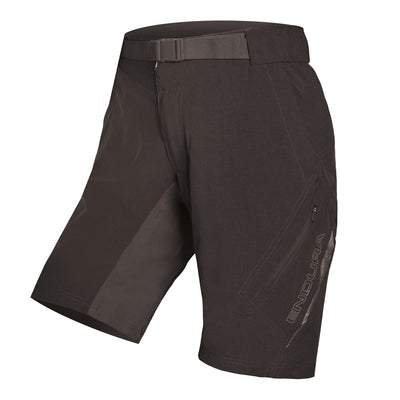 Endura Hummvee Lite Short II - Black