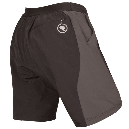 Endura Pulse Short - Black