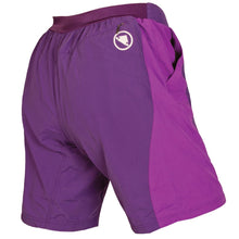 Load image into Gallery viewer, Endura Pulse Short - Purple