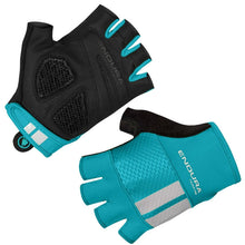 Load image into Gallery viewer, Endura Womens FS260-Pro Aerogel Mitt II - Pacific Blue