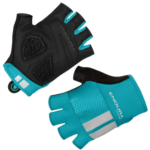 Endura Womens FS260-Pro Aerogel Mitt II - Pacific Blue