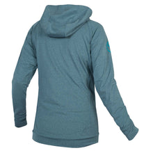 Load image into Gallery viewer, Cycling hoodie Endura womens