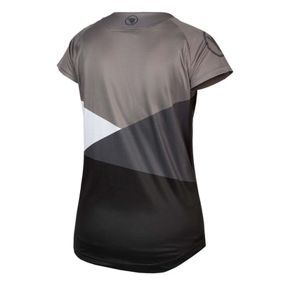 Endura SingleTrack Core Print T - Black