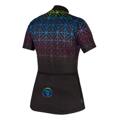 Endura Womens PT Maze Jersey - Limited Edition