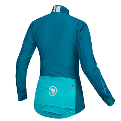 Endura FS260-Pro Jetstream Long Sleeve Jersey II - Kingfisher