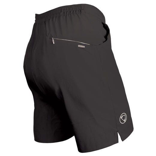 Endura Trekkit Short - Black