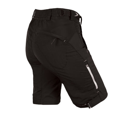 Endura SingleTrack II Short - Black