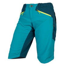 Load image into Gallery viewer, Endura SingleTrack Short - Pacific Blue